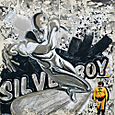 """""""SILVER BOY"""""""