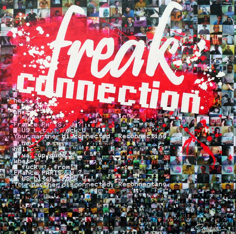 Freak connection 1